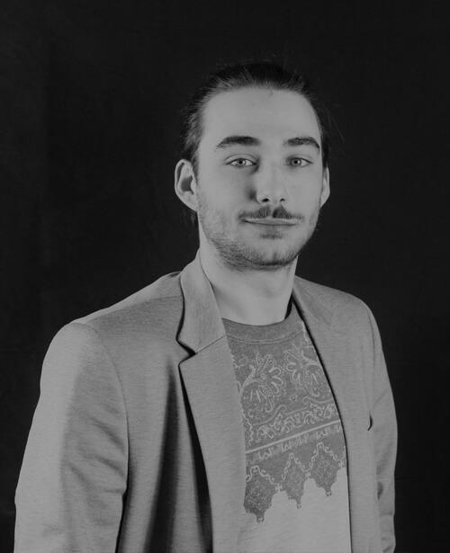 Alpha Marketing - Matteo Innocenti