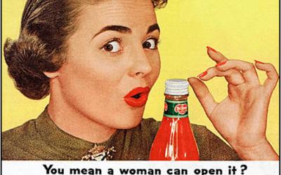 Festa della Donna  E' davvero cambiato il ruolo delle Donne nella Pubblicità?