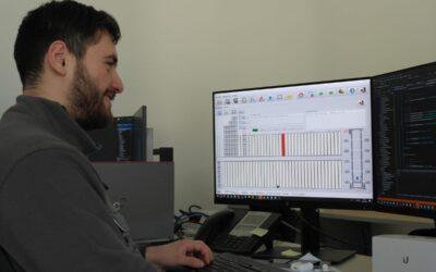 Sorin George Budescu – Software Developer